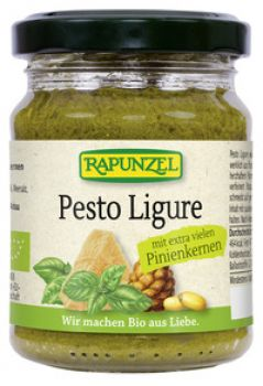 Bio Pesto Ligure 130ml