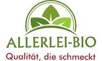 ALLERLEI-BIO - Ihr Partner für bewußte Ernährung-Logo
