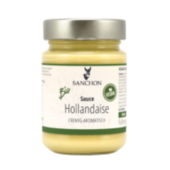 BIO Hollandaise 170ml vegan