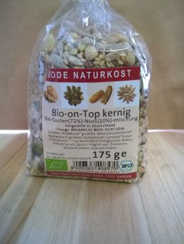 Bio-on-Top kernig 175g